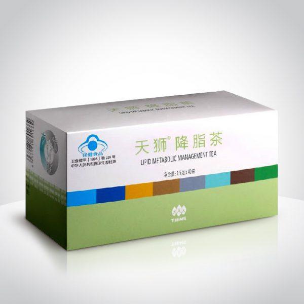 Herbata antylipidowa